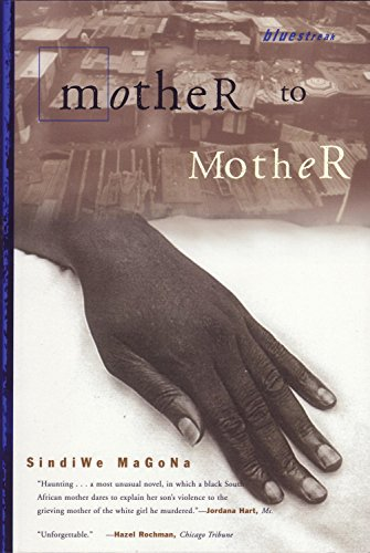 Mother to Mother (Bluestreak Book 13) (English Edition)