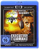 Executive Command Uncut/Remastered Edition kostenlos online stream