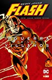 Flash de Geoff Johns 2: La guerra de los villanos
