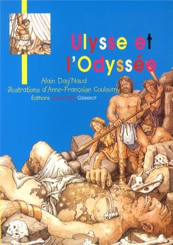 Ulysse et l'Odyssée