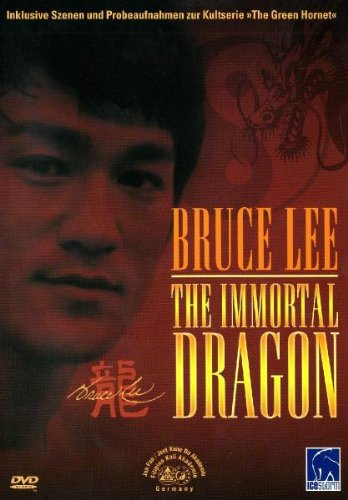 Bruce Lee - The Immortal Dragon