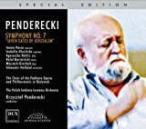 Penderecki: Sinfonie Nr.7 'Seven Gates of Jerusalem'