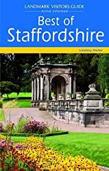The Best of Staffordshire (Landmark Visitor Guide)