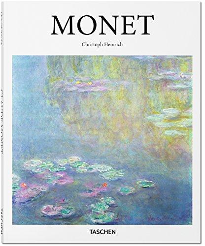 Monet (Basic Art 2.0) -