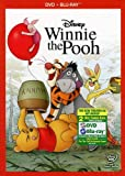 Winnie the Pooh Movie [DVD] [2011] [Region 1] [US Import] [NTSC]
