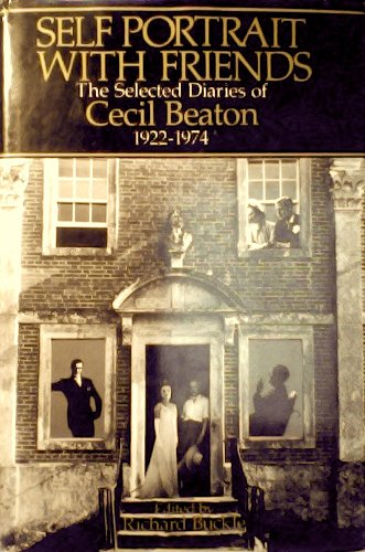 Self Portrait with Friends: The Selected Diaries of Cecil Beaton, 1926-1974 por Sir Beaton