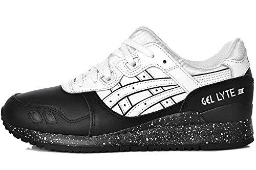 Asics - Gel Lyte V - Sneakers Hombre - Black - US 6 - EUR 39 - CM 24.5 bYthFP