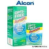 Alcon Opti-Free Replenish Multi-Purpose ...