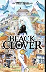 Black Clover T18 par Tabata