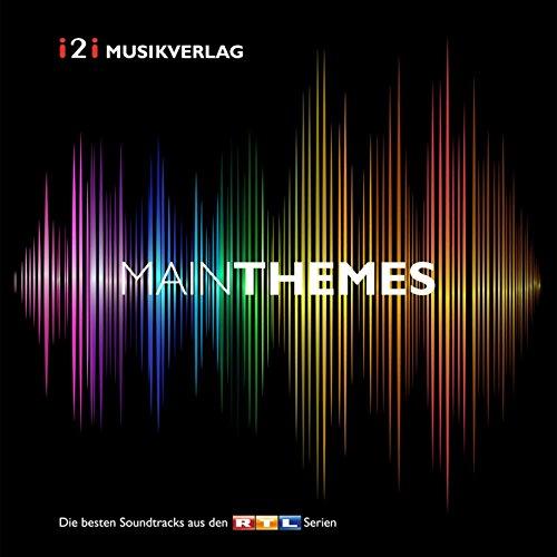 Main Themes - Die besten Soundtracks aus den RTL-Serien