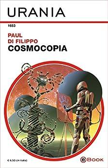 Cosmocopia (Urania) di [Di Filippo, Paul]