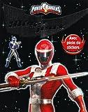 Power Rangers, Mega Jeux