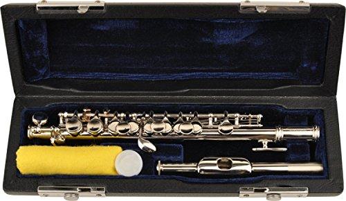 Steinbach Piccolo Flöte SFLP-100