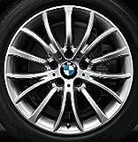 Original BMW Alufelge 5er F10-F11-LCI Vielspeiche 454 in 18 Zoll