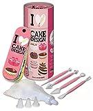 I love cake design. Dolci opere d'arte. Con gadget