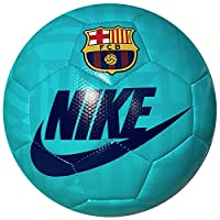 Nike Unisex Adult Fcb Prstg Ball - Multicolour, 5