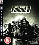 Fallout 3 (PS3) [Importación inglesa]