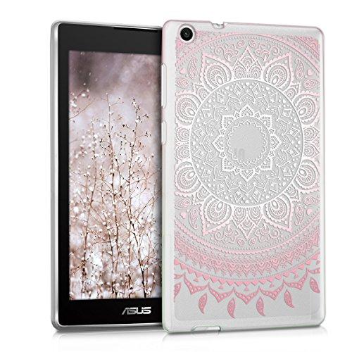 kwmobile ASUS ZenPad C 7.0 (Z170C / Z170CG) Hülle - Silikon Tablet Cover Case Schutzhülle für ASUS ZenPad C 7.0 (Z170C / Z170CG)