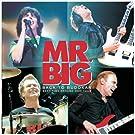 Back to Budokan Extra tracks Edition by Mr. Big (2009) Audio CD
