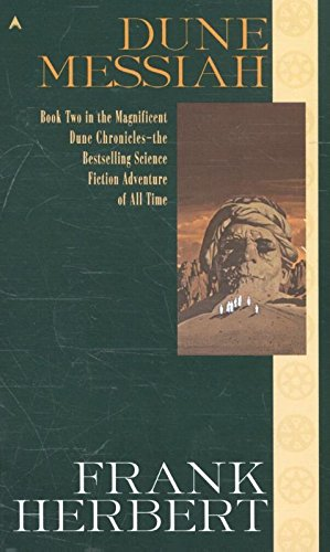 Dune Messiah (The dune saga)