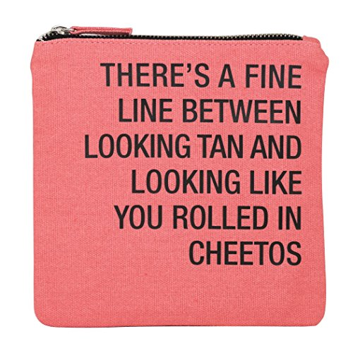 about-face-rolled-in-cheetos-cosmetic-bag-make-up-pouch-18-cm-multicolour