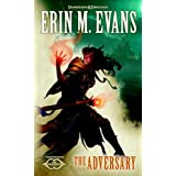 The Adversary: The Sundering, Book III by Erin M. Evans (2014-05-06)