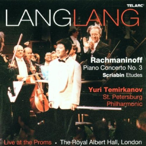 Lang Lang - Live at the Proms