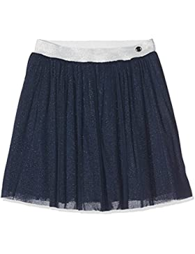 Tom Tailor Kids Glittering Tulle Skirt, Falda para Niñas