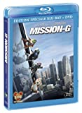 Mission-G [Combo Blu-ray + DVD]