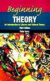 Beginning Theory, 3/e