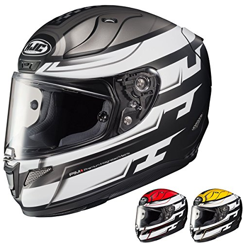 Hjc Helmets casques Adulte Full-face-helmet-style Rpha-11Pro Skyrim casque
