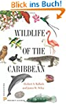 Wildlife of the Caribbean (Princeton...