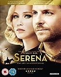 Serena [Blu-ray] [2014]