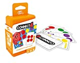 Shuffle Connect 4 Card Game