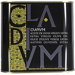 Cladivm Aceite de Oliva Virgen Extra Picudo Lata 2 litros