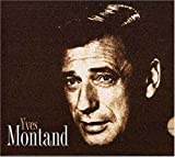 Songtexte von Yves Montand - Yves Montand