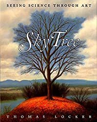 Sky Tree (Seeing Science Through Art)