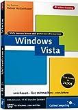 Windows Vista-Training. Das Video-Training auf DVD