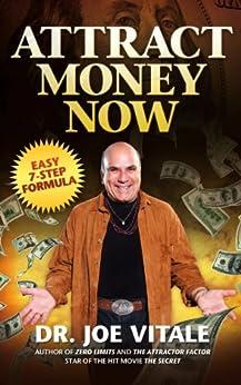 Attract Money Now by [Vitale, Joe]