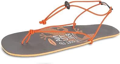 Lizard Roll Up, Sandali per Il Tempo Libero e Abbigliamento Sportivo Unisex per Adulti