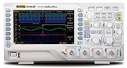 Rigol DS1054Z Digital Oscilloscopes - Bandwidth: 50 Mhz, Channels: 4, Sampling Rate: 1 GS/S