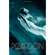Of Poseidon (The Syrena Legacy) by Anna Banks (2012-05-22)