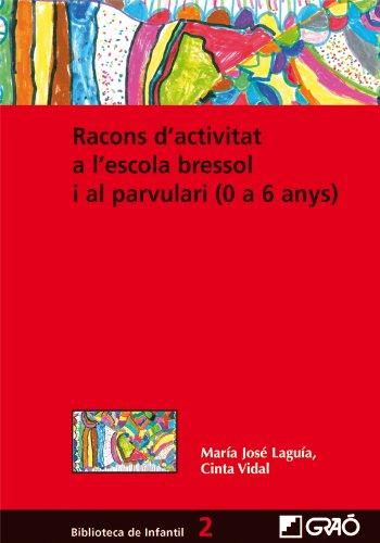 Racons DŽActivitat A LŽEscola Bressol: 002 (Biblioteca DŽInfantil)