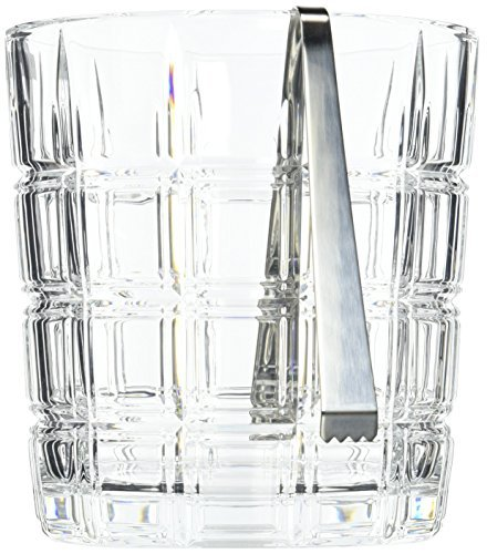 Waterford Marquis (Marquis by Waterford Crosby Ice Bucket, Clear by Marquis By Waterford)