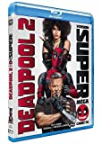 Deadpool 2 [Deadpool 2 - Version Longue et Cinéma]...