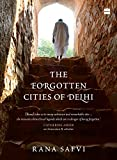 #7: The Forgotten Cities of Delhi: Book Two in the Where Stones Speak trilogy