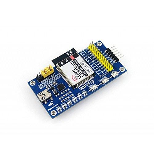 venel-electronic-component-wifi-lpb100-a-eval-kit-lpb100-wifi-module-evaluation-kit-a-wifi-module-ev
