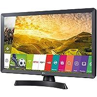 """LG 24TL510S 24"""" Smart HD Ready LED TV"""