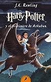 Harry Potter - Spanish: Harry Potter Y El Prisionero De Azkaban - Paperback