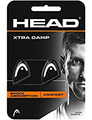 Head Xtra Damp (Daempfer) white